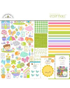 Simply Spring Essentials Kit