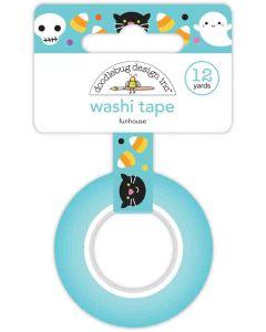 Funhouse Washi Tape - Candy Carnival - Doodlebug Design