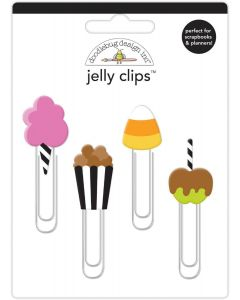 Candy Carnival Jelly Clips - Candy Carnival - Doodlebug Design