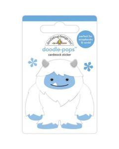 Harry Doodle-Pops - Winter Wonderland - Doodlebug Design *