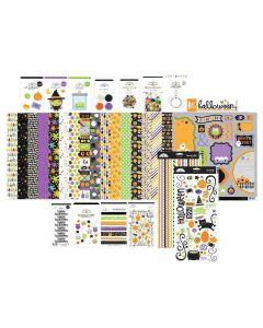 Hocus Pocus Value Bundle - Doodlebug Design