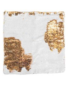 Sequin Pillow Blank for Heat Transfer - We R Memory Keepers