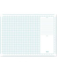"""Craft Surfaces Paper Pad, 18"""" x 24"""" - We R Memory Keepers"""