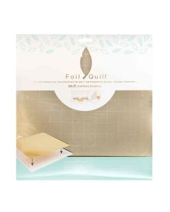 Magnetic Mat - Foil Quill - We R Memory Keepers