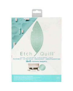 Etch Quill Starter Kit - We R Memory Keepers