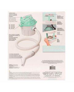 Mold Press Wet/Dry Vacuum - We R Memory Keepers