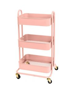 Pink Cart - A La Cart - We R Memory Keepers*