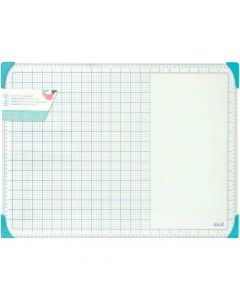 "Craft Surfaces Glass Cutting Mat, 18"" x 24"" - We R Memory Keepers"