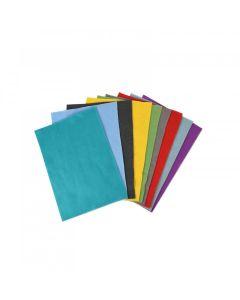 "Bold Colors 8"" x 11"" Felt - Surfacez - Making Essential - Sizzix*"