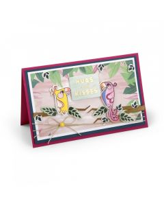 Love Birds & Sentiments Projetcs