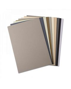"Neutral Colors 8"" x 11"" Cardstock - Surfacez - Making Essential - Sizzix*"