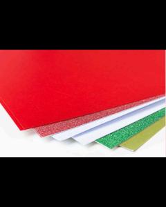 "Festive Colors Felt, 8-1/4"" x 11-5/8"" - Surfacez -Sizzix*"