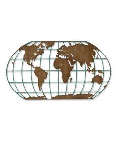 Destination Thinlits Dies Project