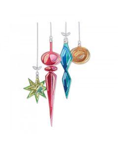 Hanging Ornaments Thinlits Die Set - Tim Holtz - Sizzix