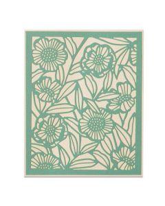 Minimal Foliage Thinlits Die - Sophie Guilar - Sizzix*