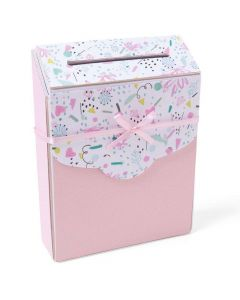 Post Box ScoreBoards XL Die - Eileen Hull - Sizzix*
