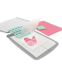 Stencil and Stamp Tool - Sizzix*