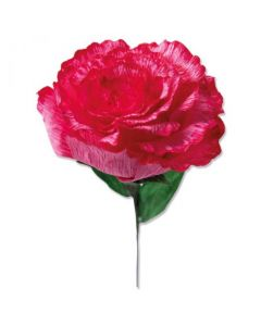 Carnation Thinlits Dies - Let It Bloom - Olivia Rose - Sizzix