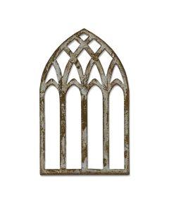 Cathedral Window Bigz Die - Tim Holtz - Sizzix*