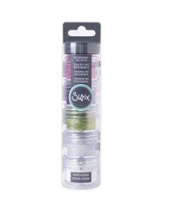 Mystical Fine Glitter (Biodegradable) - Making Essential - Sizzix