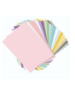 Printed Paper Pad - Sizzix