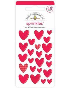 Love You More Sprinkles - Land That I Love - Doodlebug