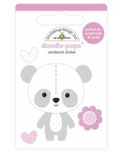 Beary Cute Doodle-Pops - Bundle of Joy - Doodlebug