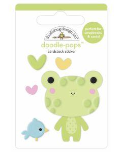 Hoppy Day Doodle-Pops - Bundle of Joy - Doodlebug