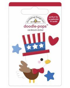 Sammy Doodle-Pops - Land That I Love - Doodlebug