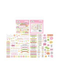 Bundle of Joy Chit Chat - Doodlebug