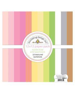 Bundle of Joy Solids Kit - Doodlebug