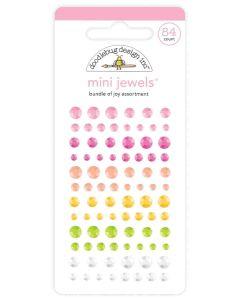 Bundle of Joy Mini Jewels - Doodlebug