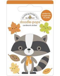 Rocky Doodle-Pops - Pumpkin Spice - Doodlebug