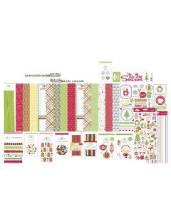 Christmas Magic Value Bundle - Doodlebug