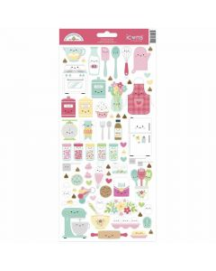 Made With Love Icons - Doodlebug