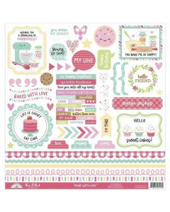 Made With Love This & That - Doodlebug