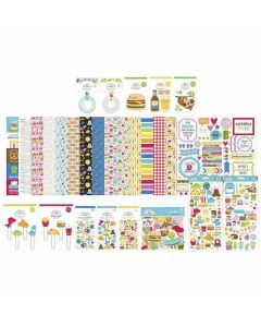 So Much Pun Collection Value Bundle - Doodlebug