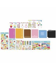 So Much Pun Card Maker Collection Value Bundle - Doodlebug