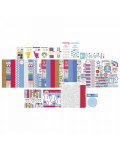Home Run Collection Value Bundle - Doodlebug