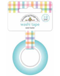 Easter Basket Washi Tape - Hippity Hoppity - Doodlebug