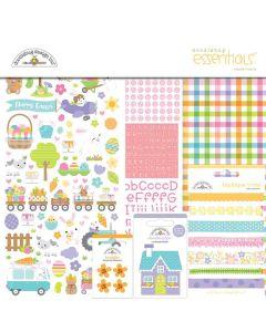 Hippity Hoppity Essentials Kit - Doodlebug