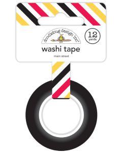Main Street Washi Tape - Fun at the Park - Doodlebug