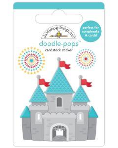 Adventure Awaits Doodle-Pops - Fun at the Park - Doodlebug