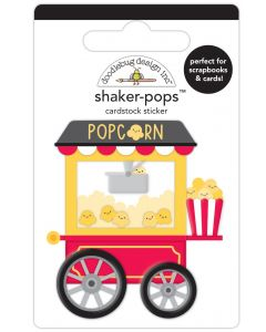 What's Poppin' Shaker-Pops - Fun at the Park - Doodlebug