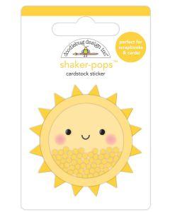 Sunsational Shaker-Pops - Fun at the Park - Doodlebug