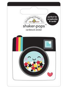 Magical Memories Shaker-Pops - Fun at the Park - Doodlebug