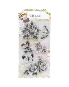 Garden Grove Stamps - Bo Bunny*