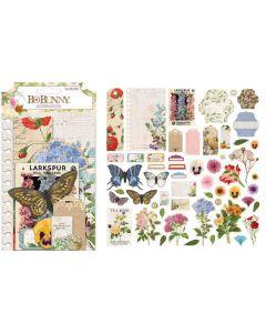 Botanical Journal Noteworthy - Bo Bunny*