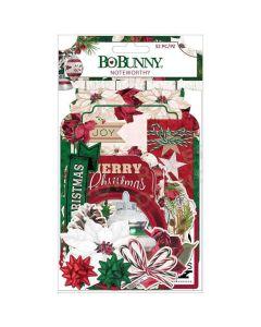 Joyful Christmas Noteworthy - Bo Bunny*