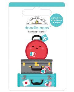 Get Packin' Doodle-Pops - Fun at the Park - Doodlebug